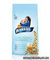 Brekkies (Бреккис) Excel Junior, 20кг., сухой корм для щенков и молодых собак