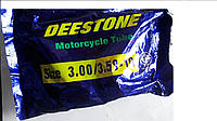 Камера на мопед/скутер 3.00/3.50*10 тм. Deestone