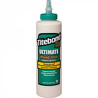 Titebond III Ultimate Wood Glue, 473мл