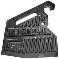 Противовес МТЗ (45кг) (Belarus)