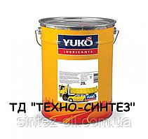 Смазка YUKO LITOPLEX EP-2 (17кг)