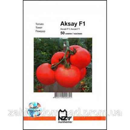 Аксай 4196 F1 (Nunhems/АГРОПАК) 50 сем - ранний