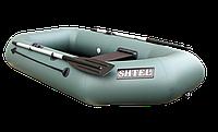 Надувная гребная лодка Shtel S210