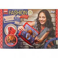 """Вышивка гладью """"Fashion bag"""" FBG-01-03, 04"""