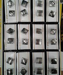 Запонки для рубашки GFaricetti zzp004