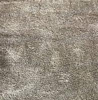 Ковер Shaggy Fiber Light, цвет темно-бежевый