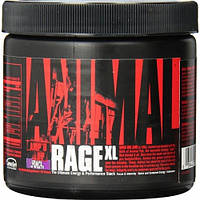Universal Nutrition ANIMAL RAGE XL 154 г