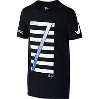 Детская футболка Nike CR7 Logo Tee