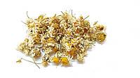 Ромашка аптечная 50 грамм, цветки ромашки ручной сборки