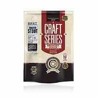 Экстракт пива Mangrove Jack's Roasted Stout (2,2 кг)