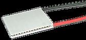 MT2-1,6-127 (40х40) Термоэлектрический охлаждающий модуль Пельтье