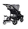 Детская коляска для двойни TFK Twin Trail, фото 6