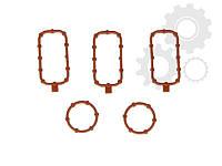 Прокладки клапанной крышки к коллектору Renault Master III 2.3dCi 2010> Victor Reinz (Германия) 15-42163-01