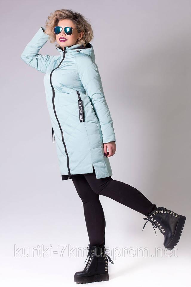 """Весенние женские куртки оптом в магазине """"Куртки 7км"""""""