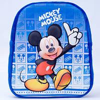 "Рюкзак с 3D рисунком ""Мики Маус"" арт. 24770-71"