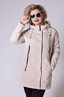 """Женская куртка """"Парка"""" – универсальная молодёжная одежда"""