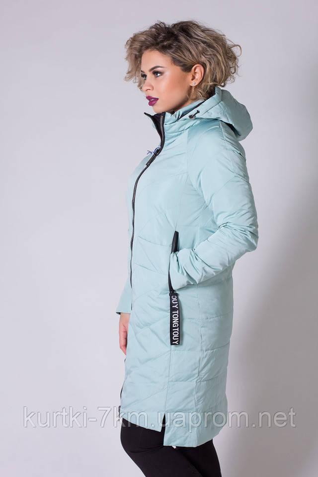 Женские куртки оптом в интернет-магазине Куртки 7км