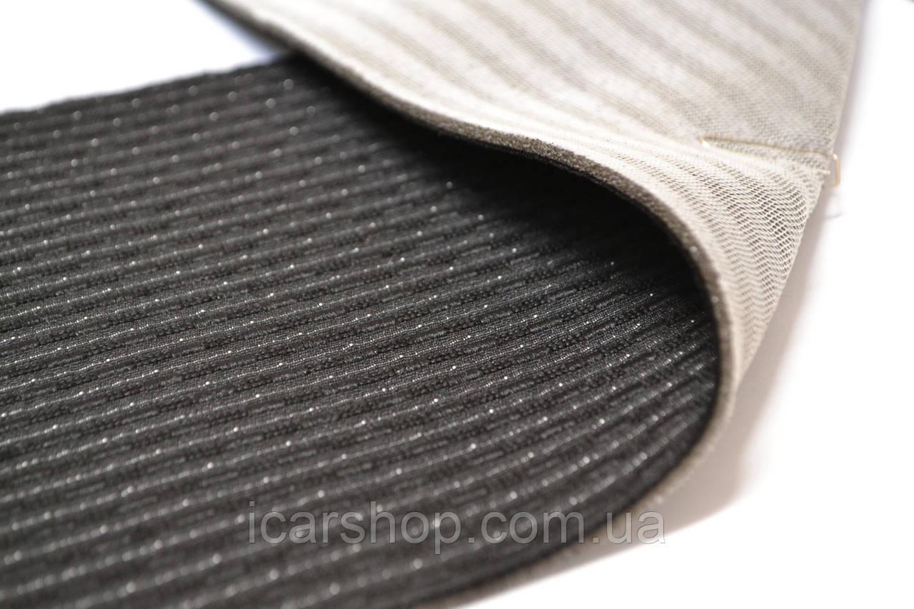 Ткань для центральной части сидения 254