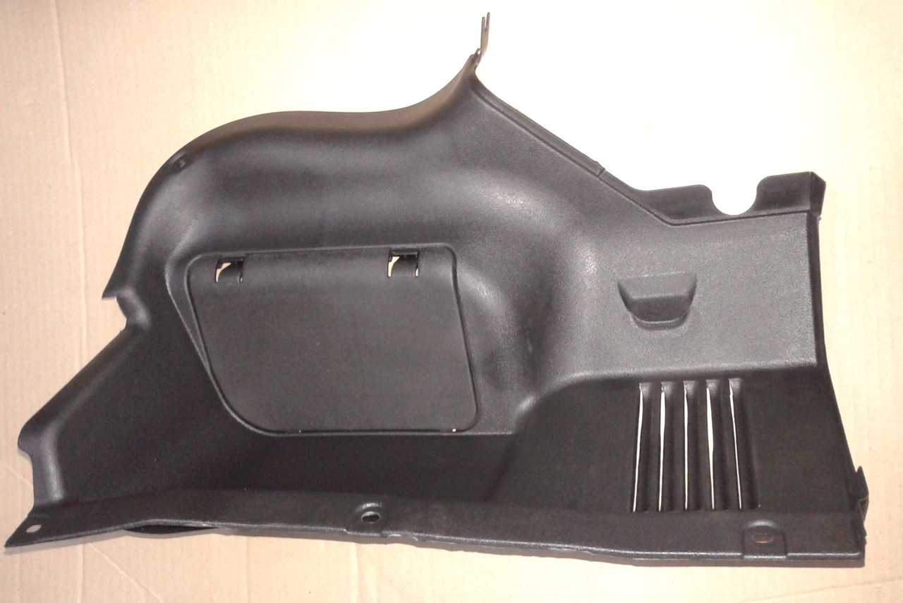 Оббивка задня бічна панель багажника правий Lanos 2 / Ланос, tf69y0-5402618