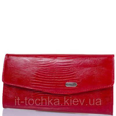 Кошелек женский кожаный canpellini (КАНПЕЛЛИНИ) shi2029-15