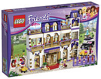 LEGO® Friends ГРАНД-ОТЕЛЬ В ХАРТЛЕЙКЕ 41101