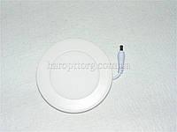 Светодиодный светильник 6W RD d105 мм 4000K