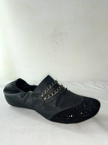 Туфли женские YZY, фото 2