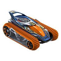 "90221 Машина-вездеход на р/у ""VelociTrax"" (1час зарядка аккум. 7,2v), оранжевый"
