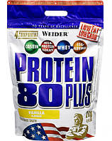Протеин Weider Protein 80 Plus (500g)