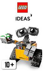 Lego® ideas