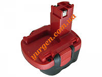 YurGen Аккумулятор для шуруповёрта Bosch PSR 12 не оригинал.