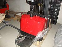 JAC. Штабелеры электрические CDD14 грузоподъемностью 1400 кг.
