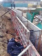 Квалифицированные строительные работы любой сложности