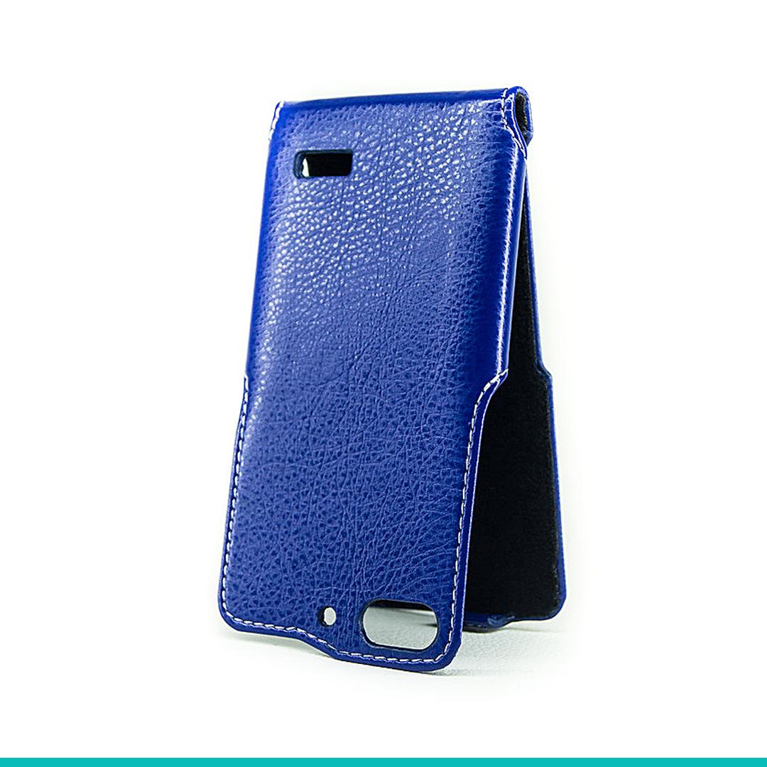 Флип-чехол Nokia 925