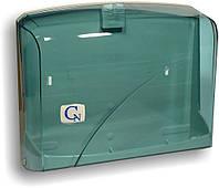 Держатель бумажных полотенец  Z200 синий CN