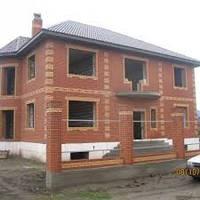 Строительство дач, домов, котеджей из любого материала