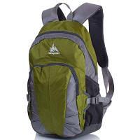 Мужской рюкзак onepolar (ВАНПОЛАР) w1570-green