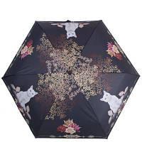 Зонт женский облегченный автомат ТРИ СЛОНА re-e-060d-7