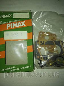 Ремкомплект карбюратора Sierra Scorpio ДОНС Pimax W 279/1