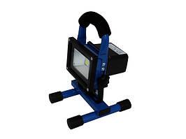 LED прожектор переносной LEDMAX 5W 7000К FLOOD5A