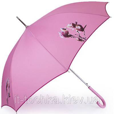 Зонт-трость женский  полуавтомат airton (АЭРТОН) z1621-16