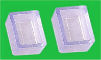 Заглушка для LED лент 220В Biom 3528