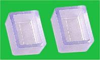 Заглушка для LED лент 220В Biom 5050 RGB