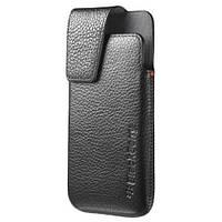 Кожаный чехол для Blackberry Z10. Эксклюзив!