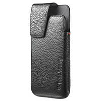 Кожаный чехол для Blackberry Z10. Эксклюзив!, фото 1