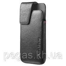 Шкіряний чохол для Blackberry Z10. Ексклюзив!