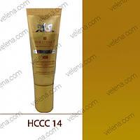 Краска для перманентного макияжа Corector color INKSTINKT 10 мл. НС #14 Охра