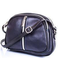 Женская кожаная сумка-клатч через плечо eterno (ЭТЕРНО) etk0195