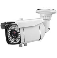 Уличная варифокальная AHD камера CoVi Security AHD-201W-60V, 2 Мп