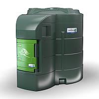 Мини АЗС для дизельного топлива FuelMaster® 9000л